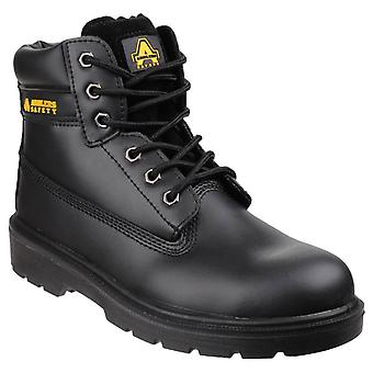 Amblers fs112 safety boots womens