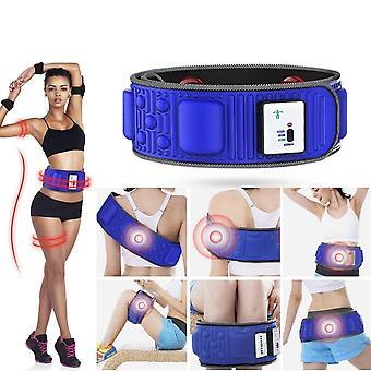 Slimming Belt Massage Electric Vibrating