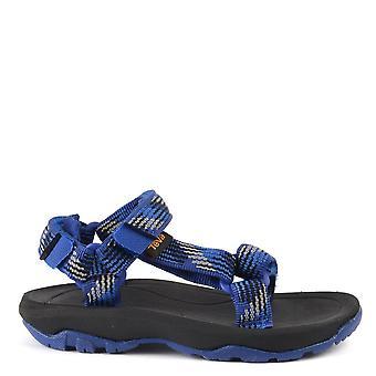 Teva Toddler's Hurricane Xlt 2 Sandals Belay Sodalite Blue