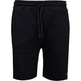 Pretty Green Tilby Loopback Jersey Shorts