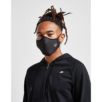 New Crep Protect Face Covering from JD Outlet Black