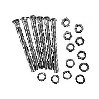 "Astral 07643R2222 1.9"" Bolt Washer Nut Kit"