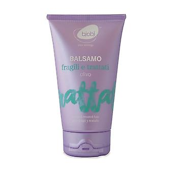 Conditioner for treated hair 150 ml