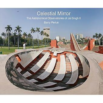 Celestial Mirror by Barry Perlus