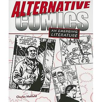 Alternative Comics by Charles Hatfield