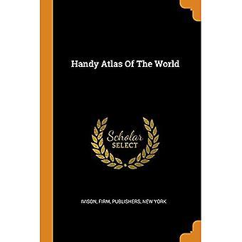 Praktischer Atlas der Welt
