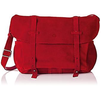 ميلا لويز بيرني كروت، حقيبة الكتف، الأحمر (روج (روبي)،18x23x29 سم (W x H x L)