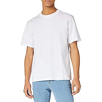 Armor Lux T-Shirt Heritage, White, XXS Men