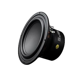 40w 4ohm 5-inch Speaker 5.25-inch Concave Bowl-shaped Subwoofer Speaker With