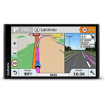 Gamin DriveSmart 61LMT-S Navigationsgert (17,7 cm (6,95 Zoll) Touch-Display, 46 Lnder Europas,