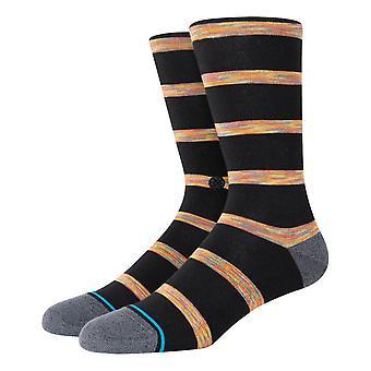 Stance Mr Hodges Socks - Black