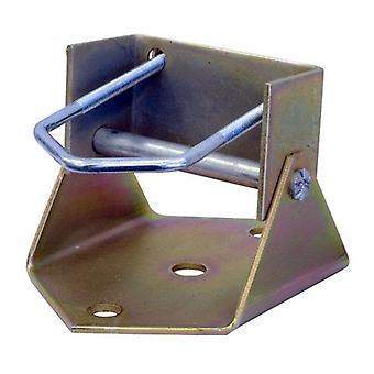 هيلز تلسكوبية هوائي الصاري القدم