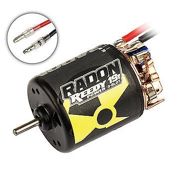 Reedy Radon 2 19T 3-Slot 3200Kv Gebürsteter Motor