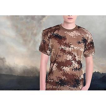 Camuflaj tactic t shirt
