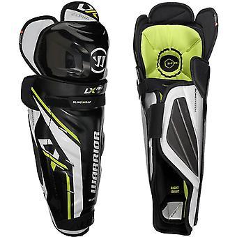 Warrior Alpha LX Pro Leg Protector Senior