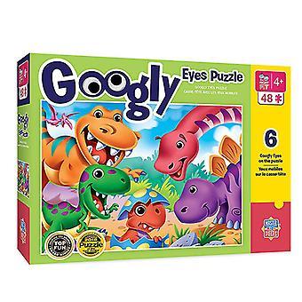 MP Googly Eyes Puzzle (48 pcs)