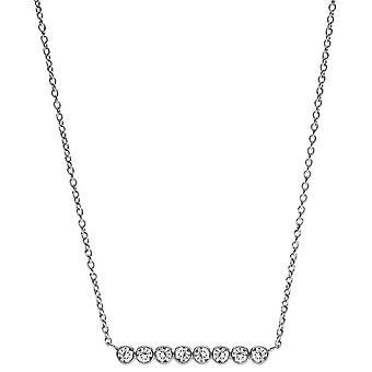 Fossila juveler vintage halsband jf02589040