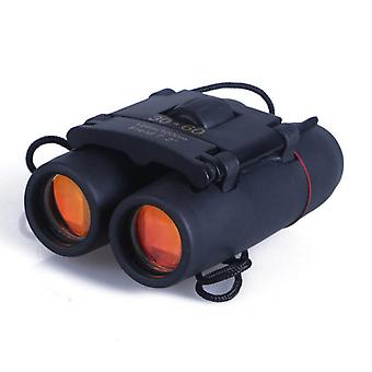 for Hunting Spotting Scope Camping Travel Folding Night Vision Binoculars High Clarity Telescope