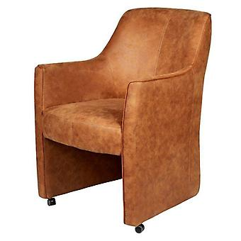 Genoa rustic armchair