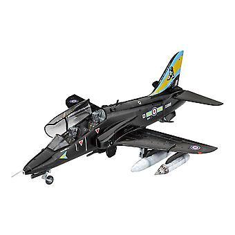RAF BAE Hawk T.1 Model Set, niveau de compétence 3, échelle 1:72