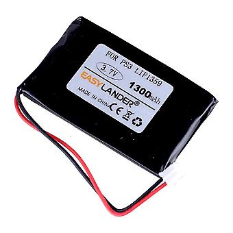 3.7v 2000mah Rechargeable Battery For Sony Dualshock