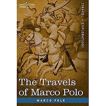 Resor av Marco Polo