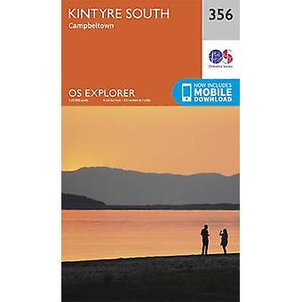 Kintyre South