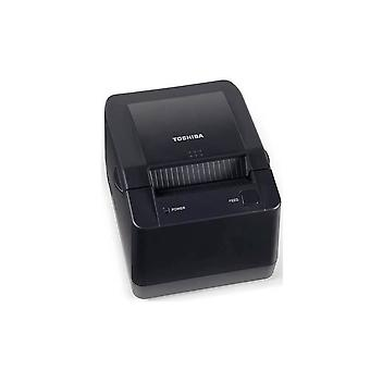 طابعة التذاكر توشيبا TRST-A00 USB 203 نقطة في البوصة الأسود