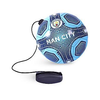 Man City Skills Practice Ball Size 2