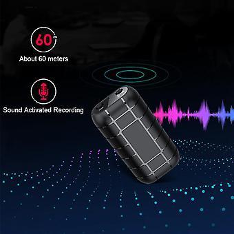 64 GB voice recorder mini lang geactiveerde opname Dictaphone Micro Audio Sound
