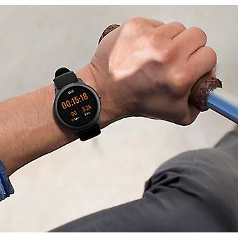 Haylou Solar Smartwatch | Sports watch | Heart rate meter | IP68