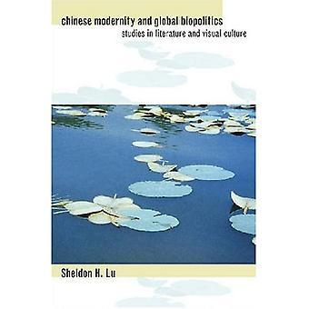 Chinese modernity and global biopolitics