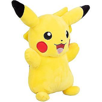 "Pokemon Plush Pikachu Large 12"" Inch"