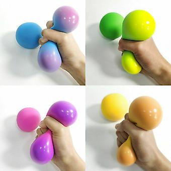 Colour Change Nee Doh - Ccsq Squish Squeeze Stress Toy Dough Stretchy-1