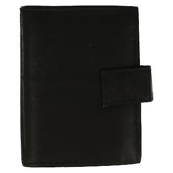 Mens Unbranded Card Wallet