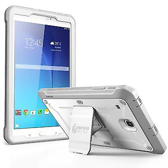 Samsung Galaxy Tab E 8.0 Case, SUPCASE Unicorn Beetle PRO Series,Galaxy Tab E 8.0 Case,Galaxy Tab E 8.0-White/Gray