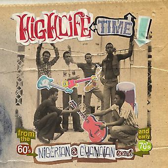 Highlife Time - Highlife Time [CD] USA import