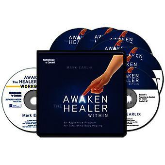 Mark Earlix - Awaken the Healer Within [CD] USA import