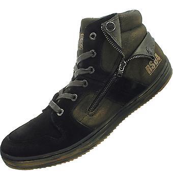 Universal de redSkins Minski MINSKI02 los zapatos de los hombres del año