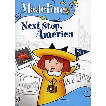 Madeline - Madeline: Nächster Halt: Amerika [DVD] USA importieren