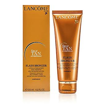 Lancome Flash Bronzer Self-Tanning Lotion - 125ml/4.2oz