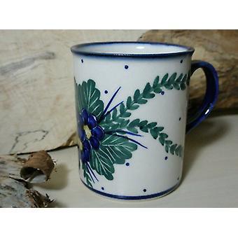 Copo, 250 ml, 47 polonaise poterie - polacco ceramica - BSN 5670