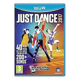 Απλά χορός 2017 (Nintendo Wii U)-νέα