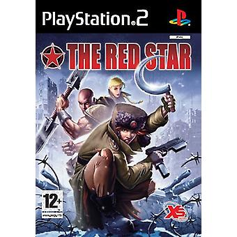 The Red Star (PS2) - New