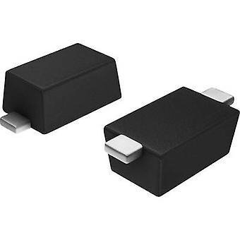 Nexperia TVS الثنائي PTVS33VS1UTR,115 SOD 123W 36.7 V 400 W