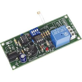 Velleman MK160 Relay card Assembly kit