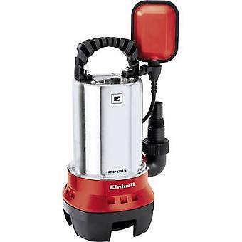 Einhell GC-DP 6315 N 4170491 avlopp sump pump 17000 l/h 8 m