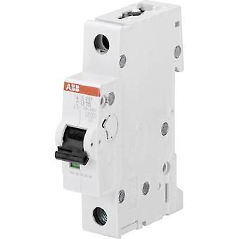 ABB 2CDS251001R0255 Circuit breaker 1-pin 25 A