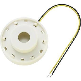 KEPO KPI-G4511L-6312 Piezo buzzer Noise emission: 92 dB Voltage: 12 V 1 pc(s)