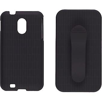 Trådlösa lösningar Shell & hölster för Samsung Epic touch 4G SPH-D710, Galaxy S2 SPH-R760